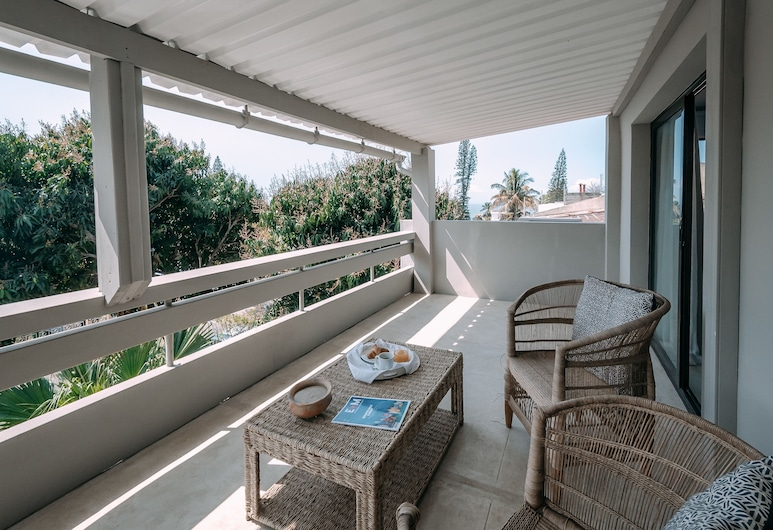 Joli Guesthouse, Maputo, Executive Studio, Balcony