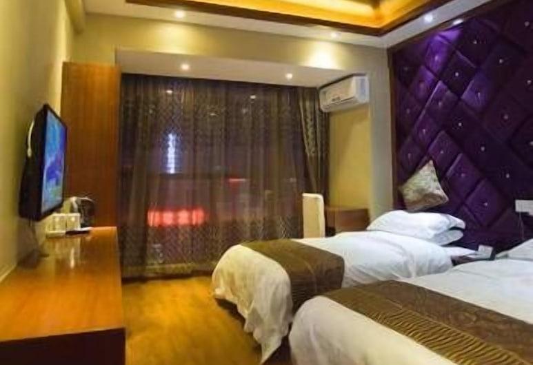 Home Inn Hotel, Sanya, Camera