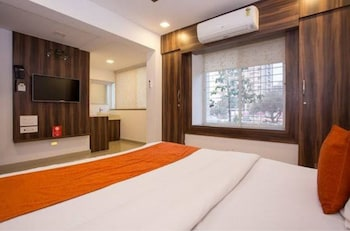 Picture of The Ark Apartment Hotel in Pune