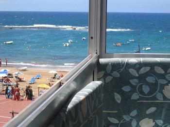 A(z) Vacacional Playa Las Canteras hotel fényképe itt: Las Palmas de Gran Canaria