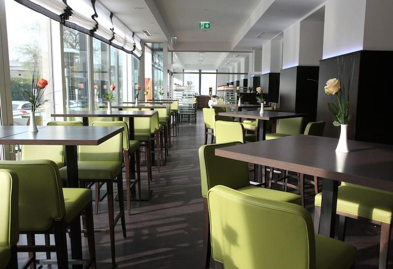 Hotel Rainers, Viena, Lounge do hotel