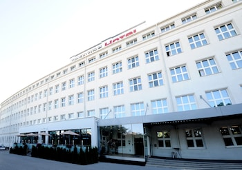 Wiedeń — zdjęcie hotelu Hotel Rainers