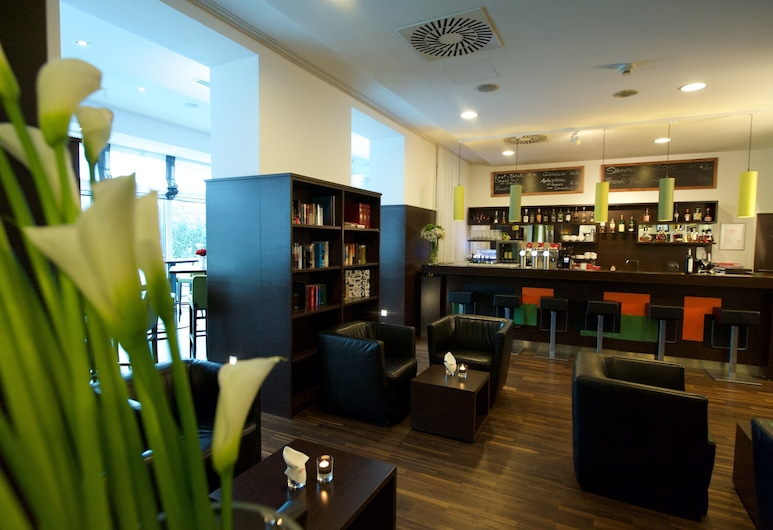 Hotel Rainers, Viena, Bar do hotel