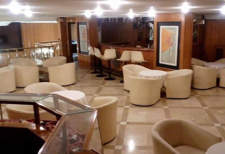 Spor Hotel, Ankara, Otel Barı