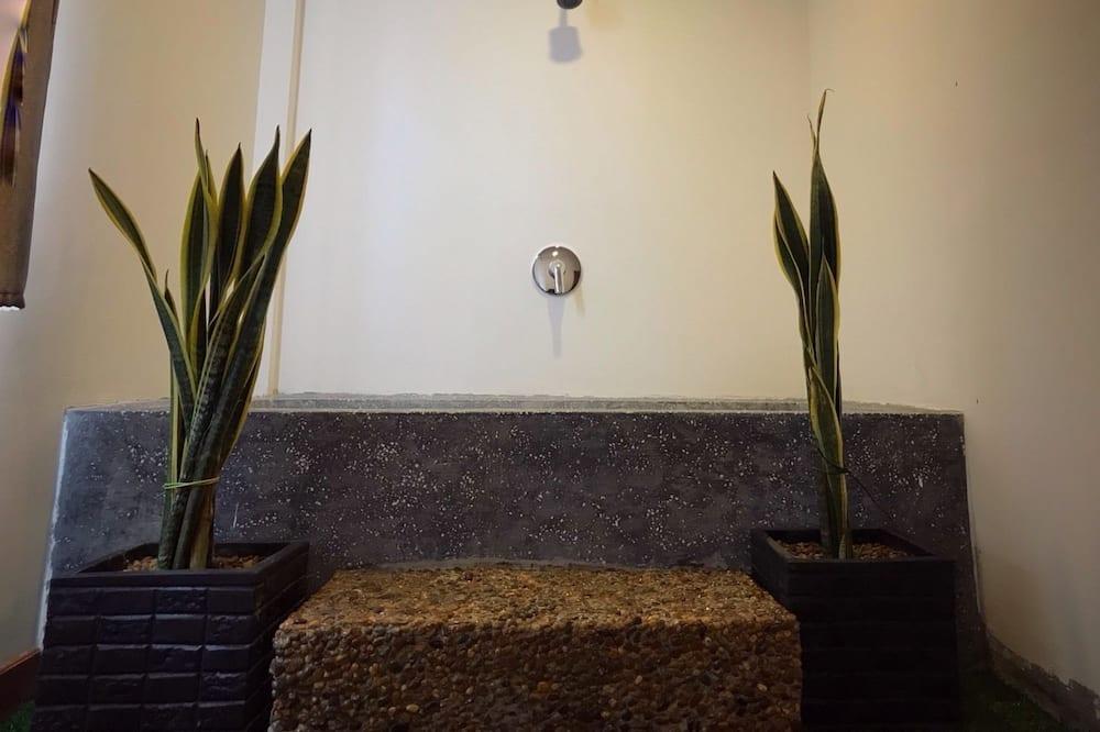 豪華雙人房, 海景 - 浸泡式浴缸