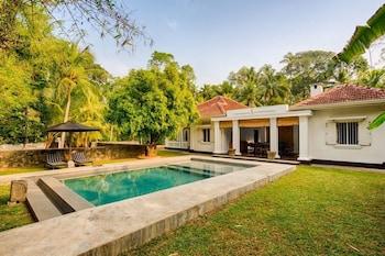 Picture of Hereaway Villa in Sri Lanka (all)