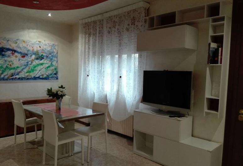Casa Katia, Mestre, Casa Comfort, 3 Quartos, Área de Estar