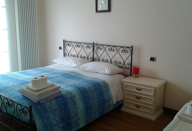 B&B Paradiso, Loreto, Comfort Room, Bilik Tamu
