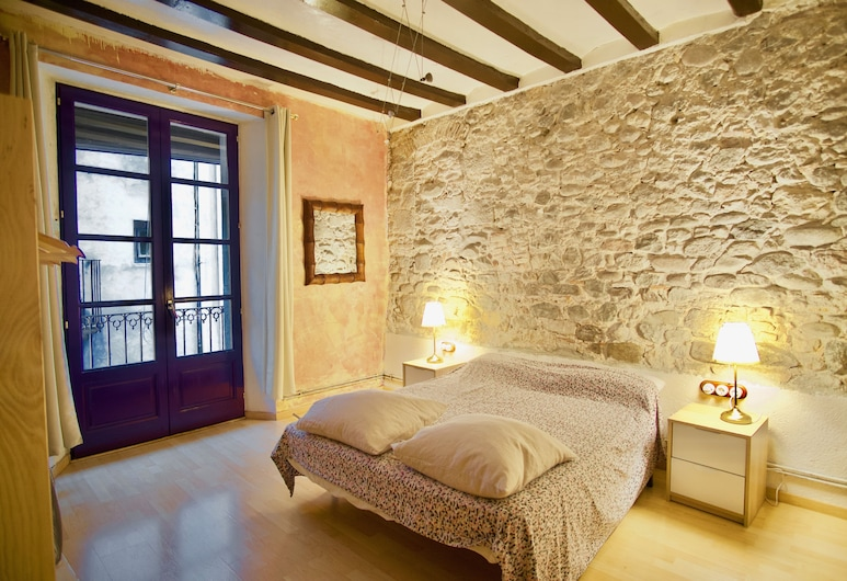 La Lleona Apartment, Girona, Apartment, 2 Bedrooms, City View, Room