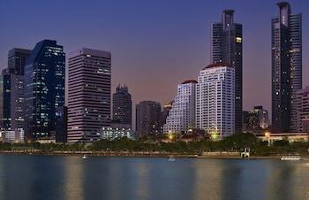 Picture of Shama Lakeview Asoke Bangkok in Bangkok