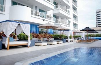 曼谷曼谷阿索克薩瑪湖景酒店的圖片