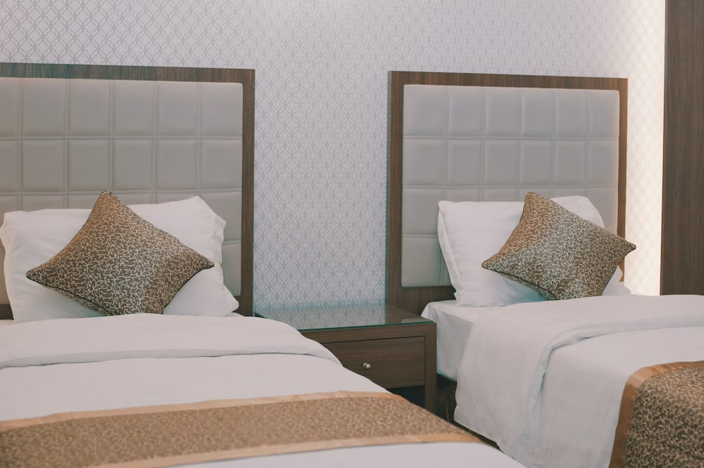 Suite, 2 baños - Sala de estar