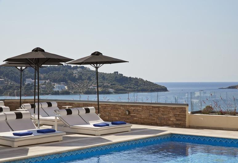 Skiathos Luxury Living, Skiathos, Exterior