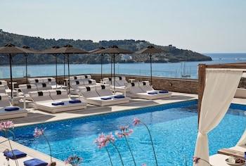 Skiathos bölgesindeki Skiathos Luxury Living resmi