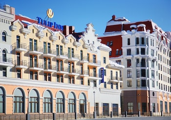 Picture of Tulip Inn Rosa Khutor in Krasnaya Polyana
