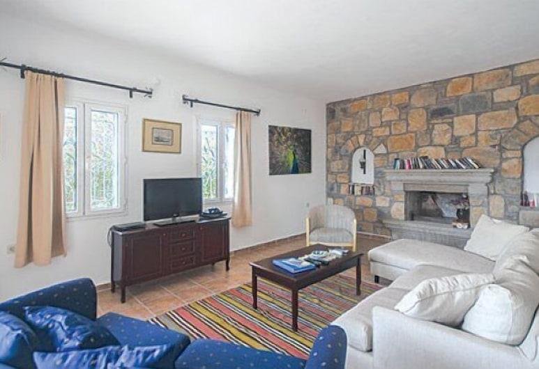 Bodrum Villa Tuncay 3 Bedrooms, Bodrum, Villa, 3 Bedrooms, Living Room