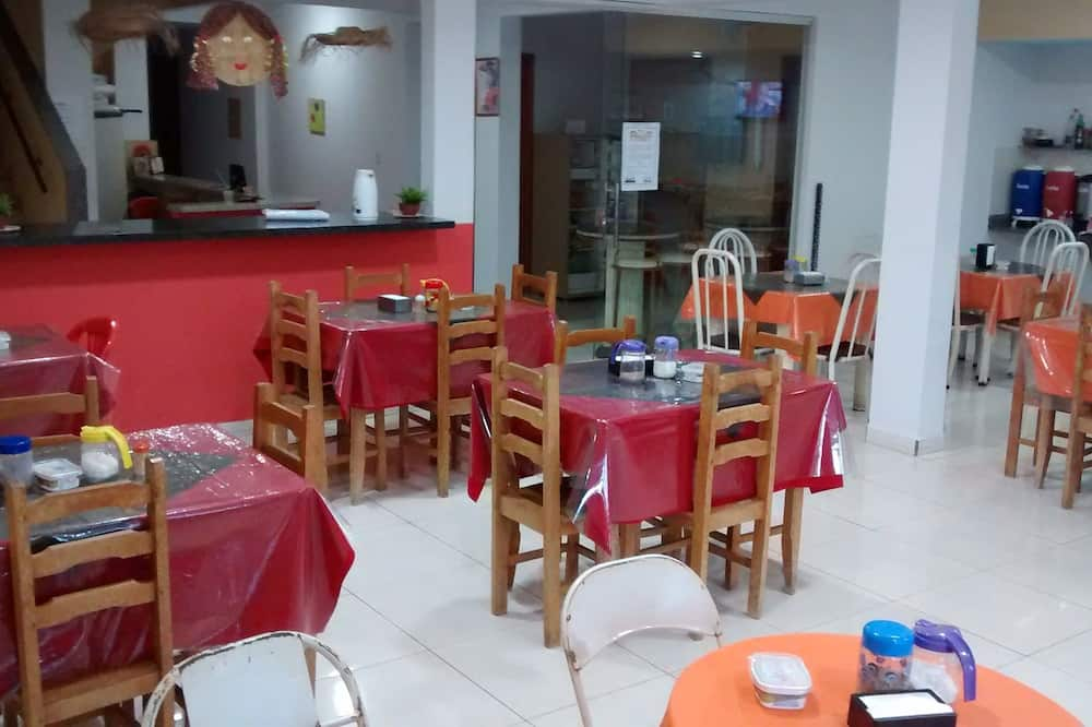 منطقة تناول وجبات الإفطار