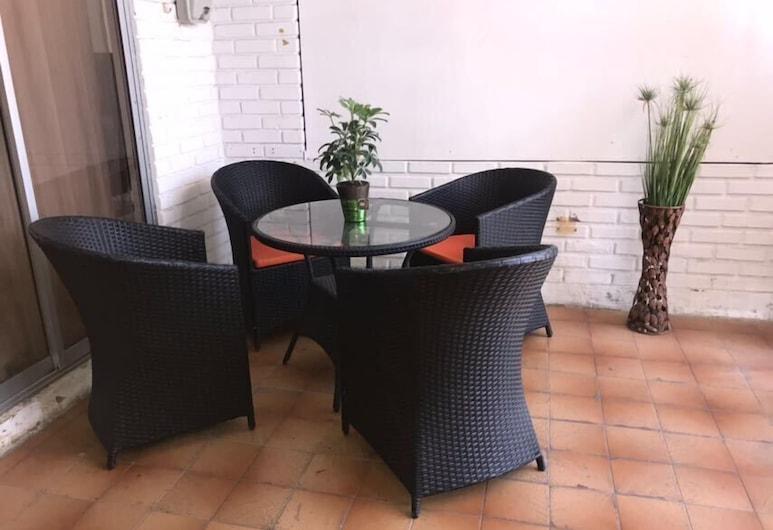 Depto Playa Blanca Iquique 1167, Iquique, Apart Daire, 4 Yatak Odası, Teras/Veranda