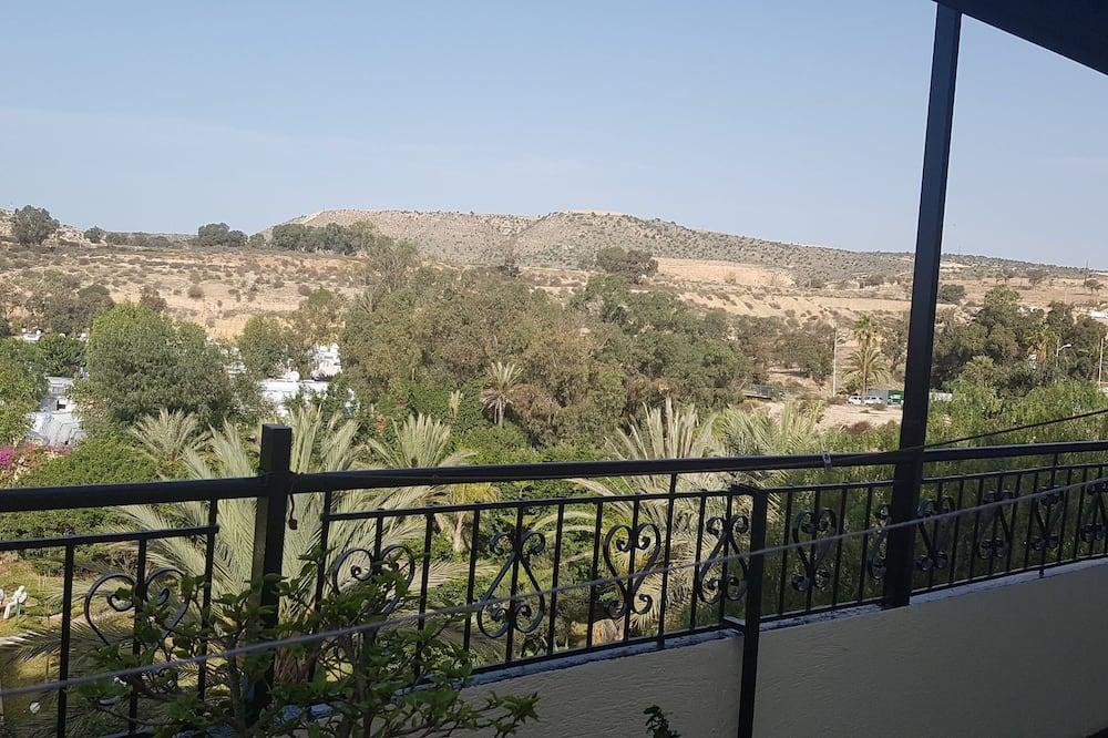 Pogled iz objekta