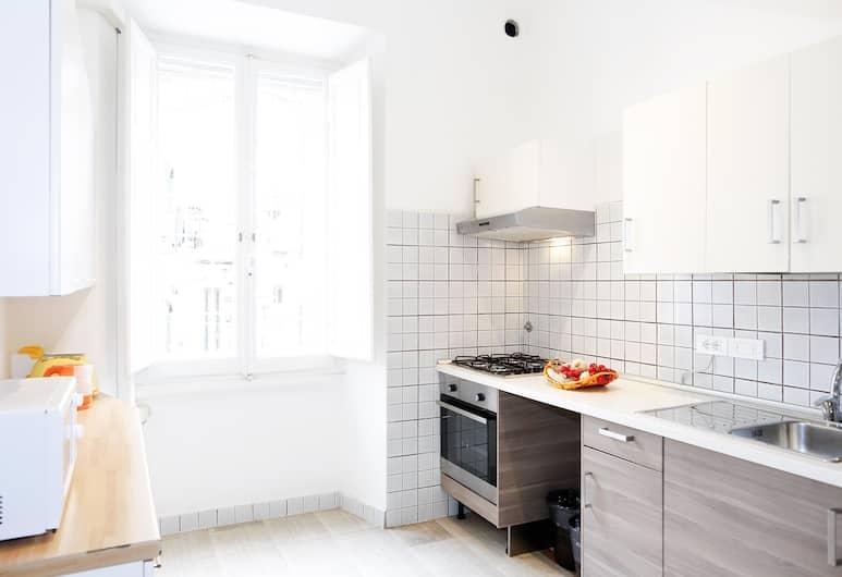 馬可奧里略酒店, 羅馬, 公寓, 3 間臥室, 私人廚房