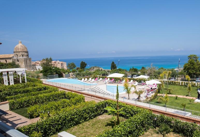 Cooee Michelizia Tropea Resort, Tropea