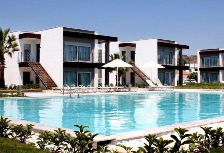 Bodrum Ortakent 2 Bedrooms Villa, Bodrum