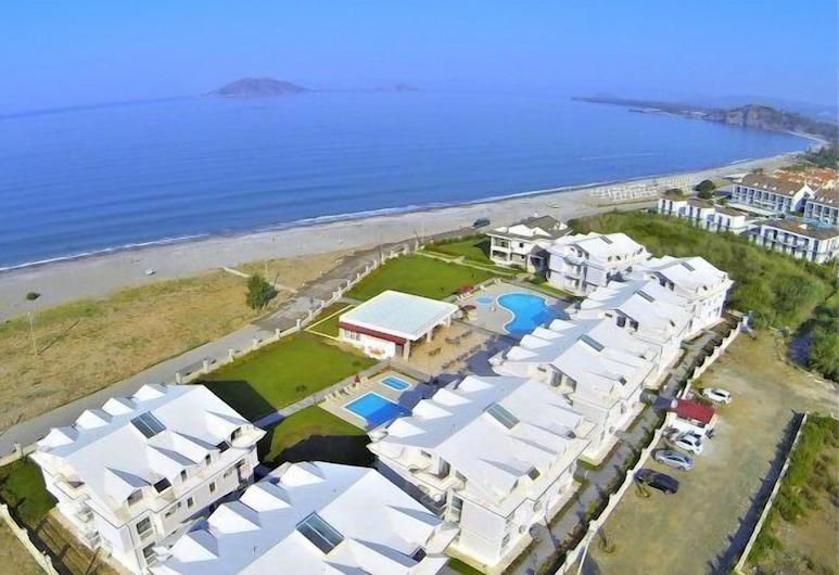 Fethiye Calis Holiday Home 1 Bedroom, פטהייה, חוף ים