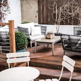 The Hunting Suite - Terrace/Patio
