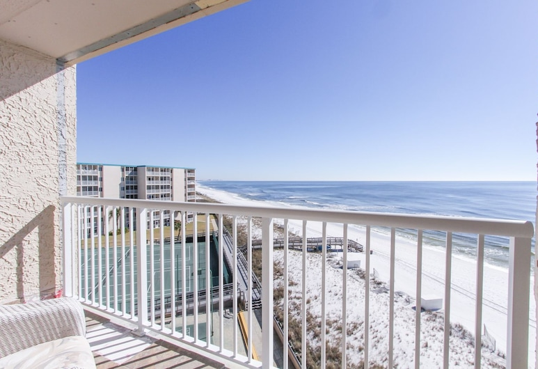 Gulf Shore Condo #601, Destin, Condo, 2 Bedrooms, Balcony