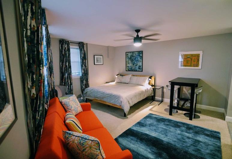 1331 Northwest Apartment #1066 - 1 Br Apts, Washington, Apartment, 1 Bedroom, Room