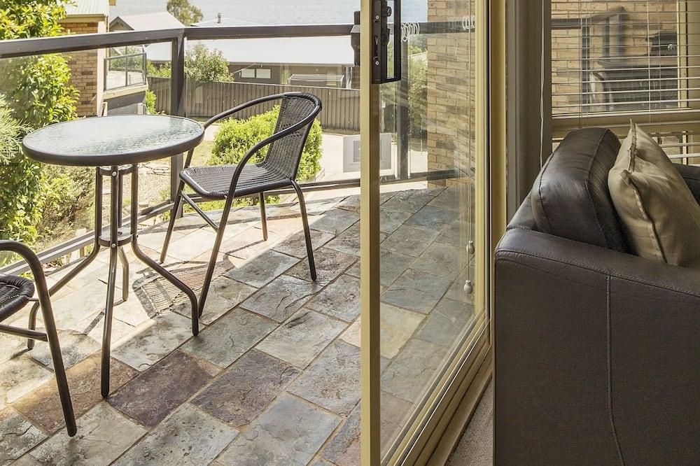 Апартаменти, 2 спальні - Вид з балкона