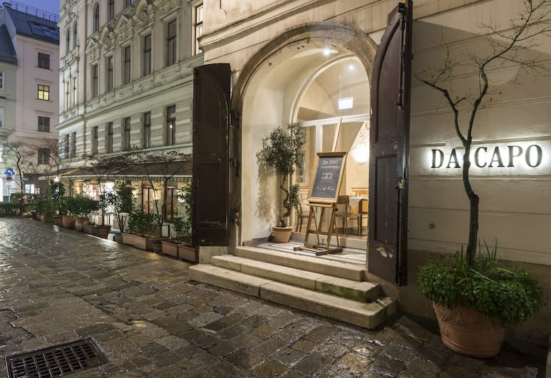Kumpfgasse Premium by Welcome2Vienna, Vienna, Property entrance