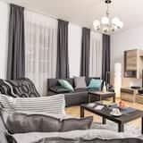 Apartemen Comfort (Cleaning Fee Included) - Area Keluarga