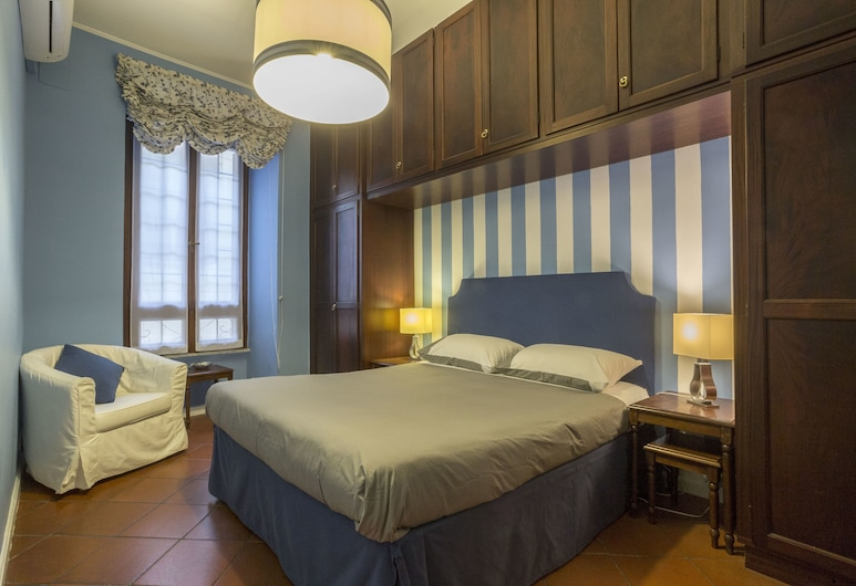 Gianicolo's Hill Suite Apartment, Rome, Apartment, 2 Bedrooms, Room