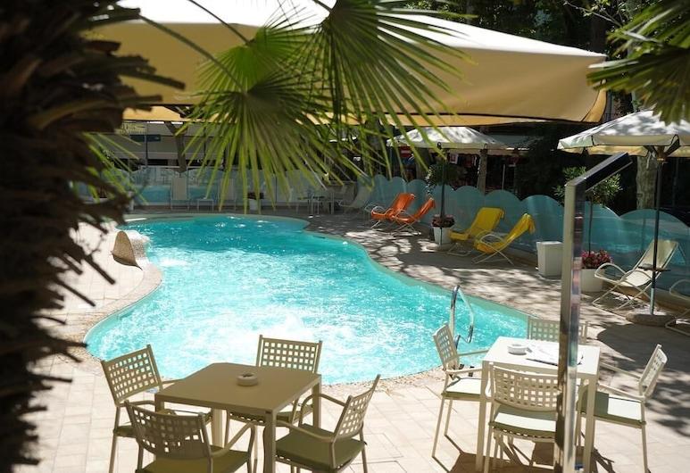 Hotel Pineta, Bellaria-Igea Marina