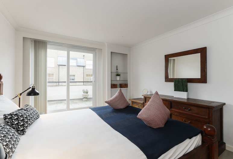 Westminster King Apartments, London, Apartment, City View, Tower, Room