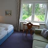 חדר אקונומי זוגי או טווין - חדר אורחים