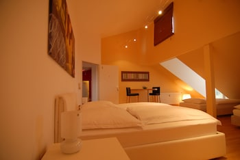 Picture of Dreamhouse - Rent A Room in Pulheim