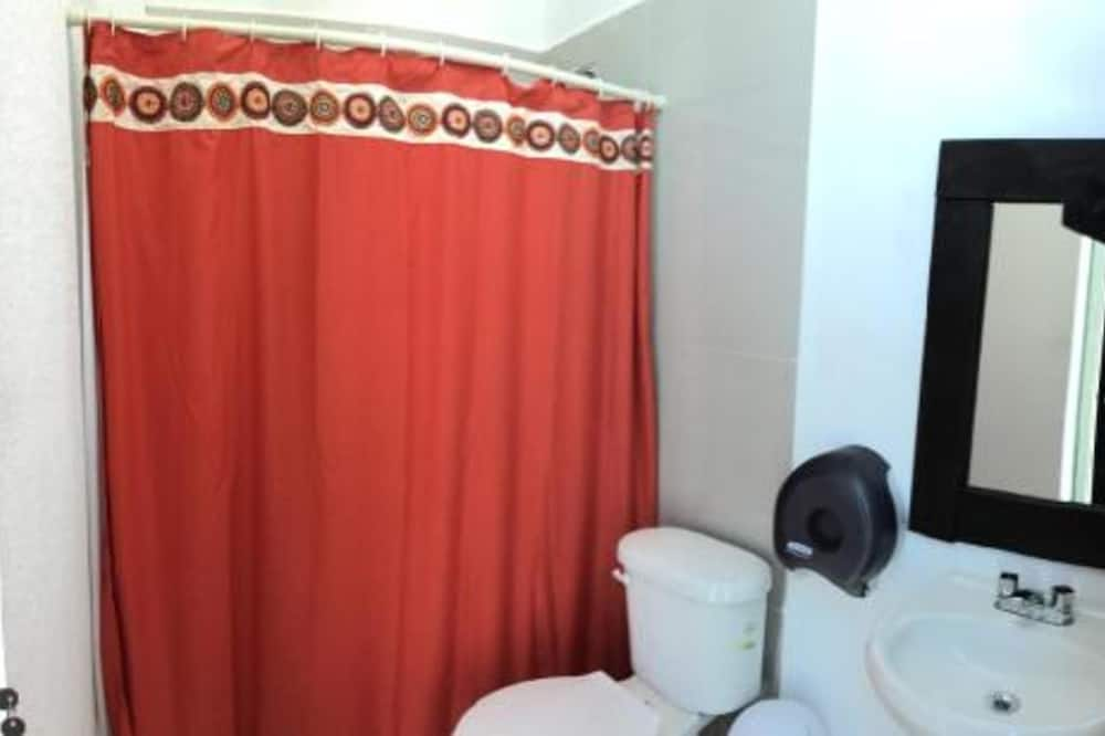 Camera Deluxe, 1 letto matrimoniale, bagno privato - Bagno