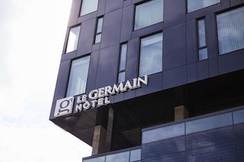 A(z) Le Germain Hotel Ottawa hotel fényképe itt: Ottawa