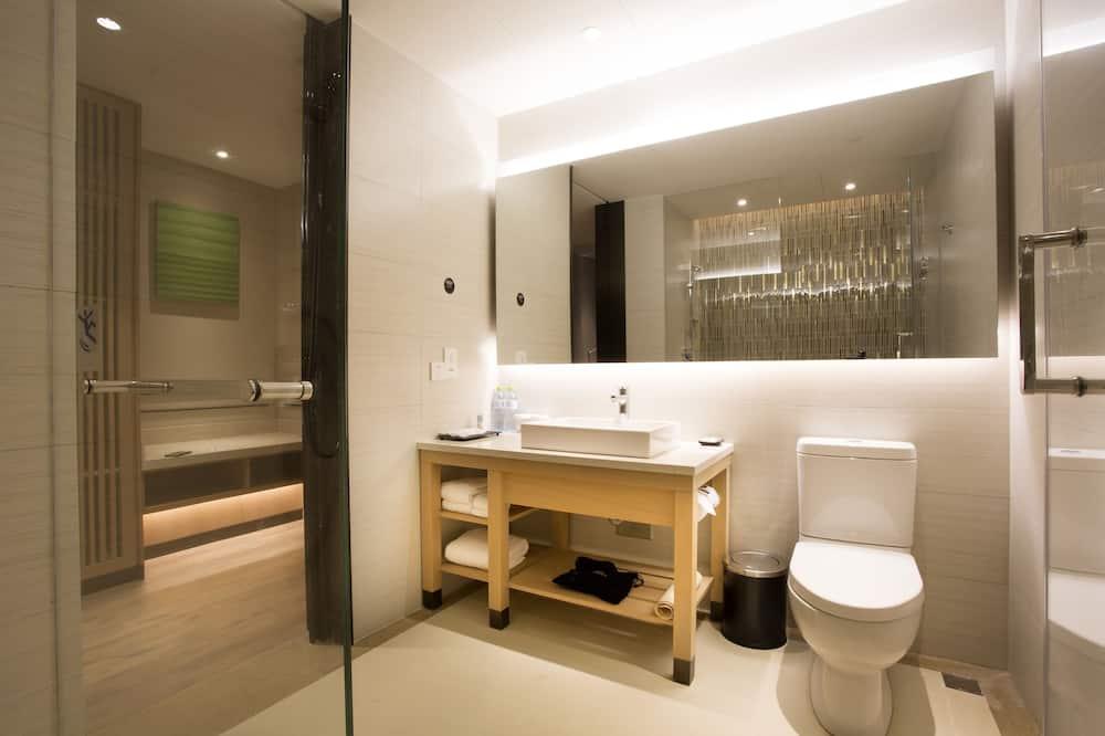 Habitación (Specialty Room) - Baño
