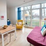 Huoneisto, 1 makuuhuone (Category VI) - Oleskelualue