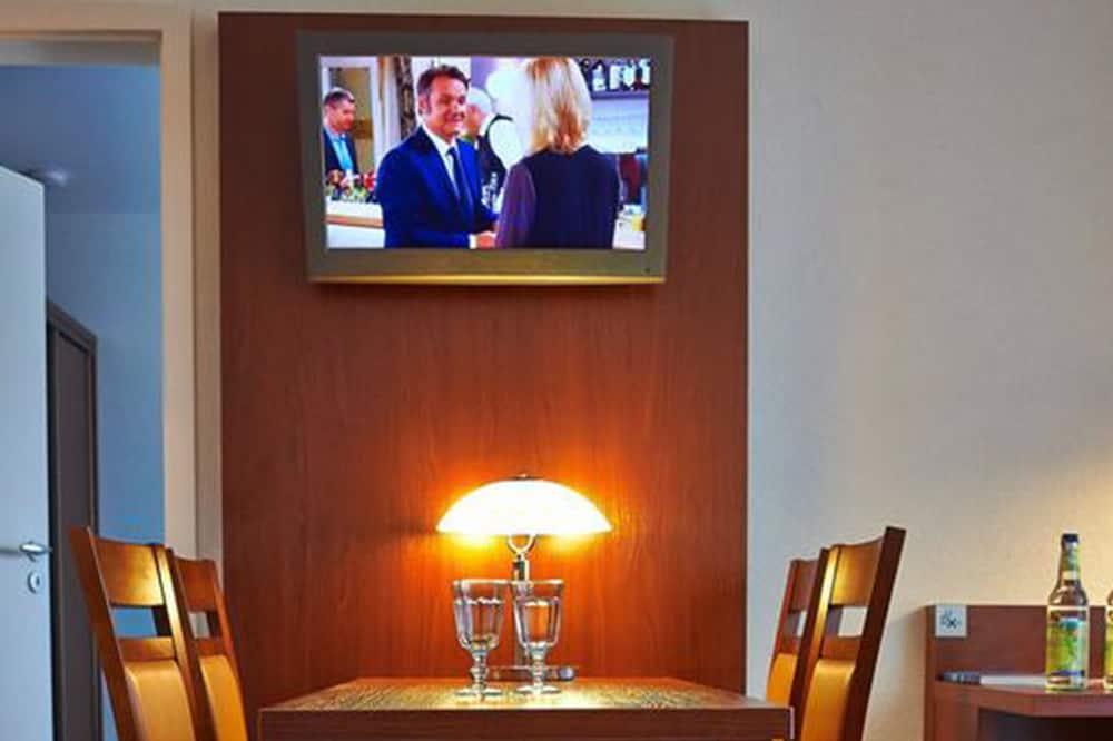 Triple Room, Ground Floor - In-Room Dining