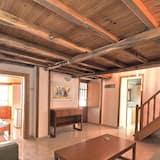 Panoramic Villa, 2 Bedrooms, 2 Bathrooms, Sea View (Camelia) - Living Room