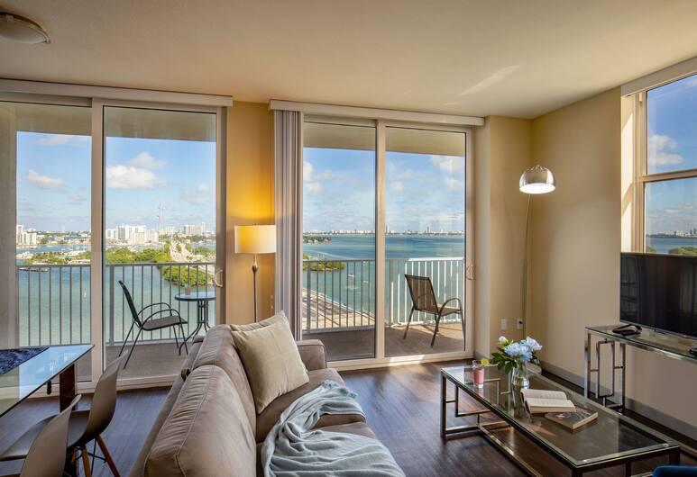 Shorecrest Miami Bay, Miami, Area Keluarga
