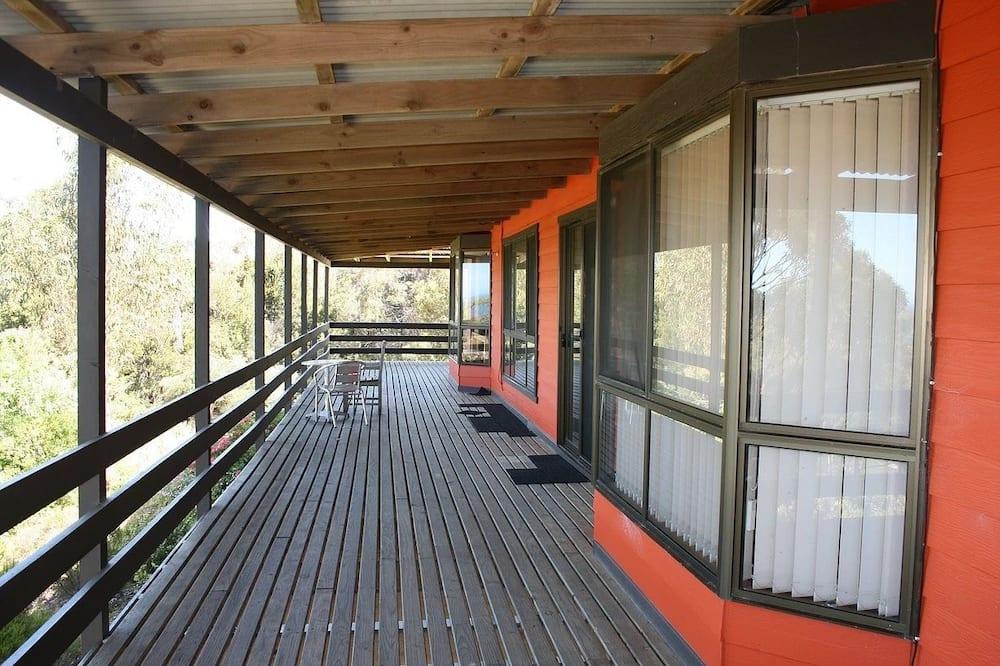 Ev, 2 Yatak Odası, Jakuzi, Deniz Manzaralı - Balkon