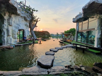 Picture of I View Park Resort in Udon Thani