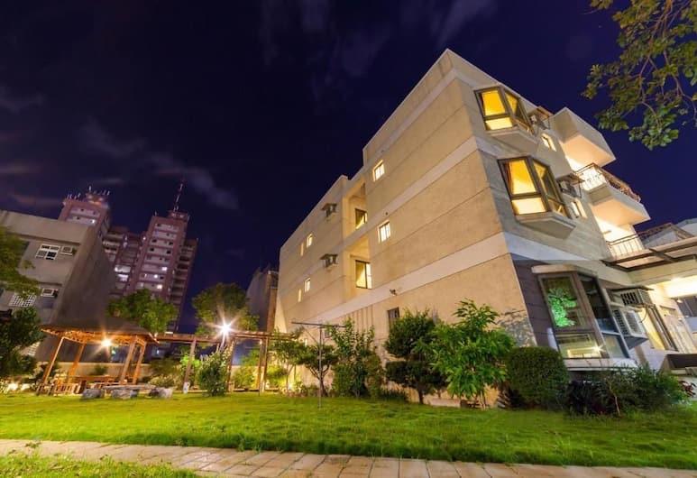 Feng Lin Guest House, Taitung