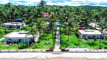 Bild vom OCEAN BLUE NGWE SAUNG BEACH HOTEL in Ngwesaung