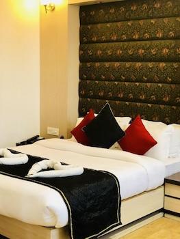 Φωτογραφία του Hotel Prag Continental, Γκαουχάτι